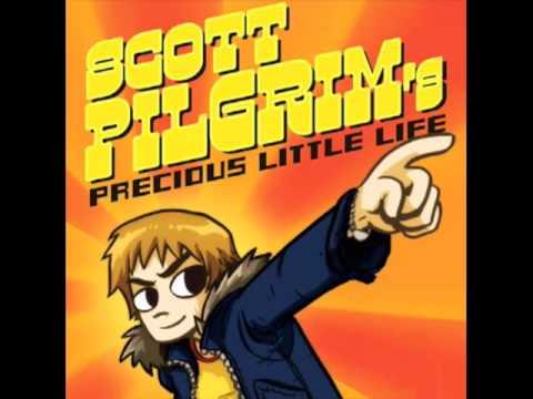 Scott Pilgrim's Precious Little Life: Scott Pilgrim
