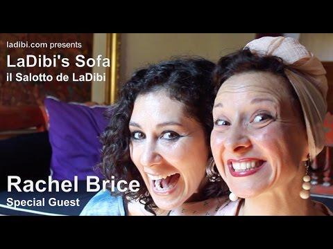 Rachel Brice full interview by LaDibi.com - Episode 41 (EN - IT sub)