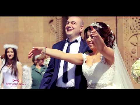 Narek & Sona ¦ BestWedding & SI-YU-LI STUDIO Harsanekan Efektner