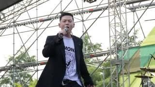 [직캠] 지소울 (G.Soul) - You (2016 멜로디 포레스트 캠프)