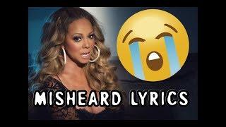 """Baixar Mariah Carey - GTFO """" MISHEARD LYRICS """""""
