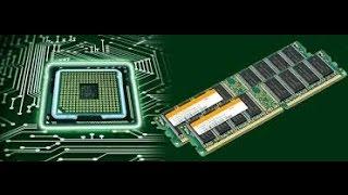 """""""Tuto""""Bien utiliser son processeur et sa RAM au maximum"""