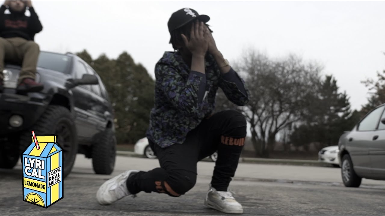 "Check out Warhol ss' new ""Stuck Boi"" video – Fake Shore Drive®"