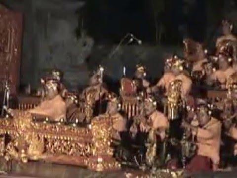 Lelambatan Kreasi Balung Slumed Duta Kabupaten Klungkung - PKB 2005