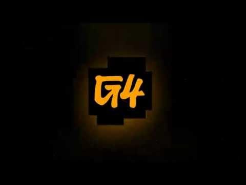 G4 tv spot