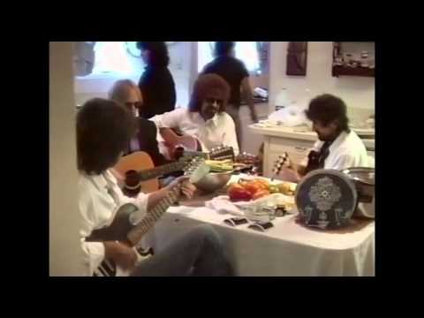George Harrison: Living in the Material World (2011) - trailer