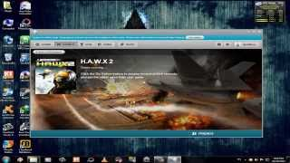 H.A.W.X 2 Crack Updated Works 100%