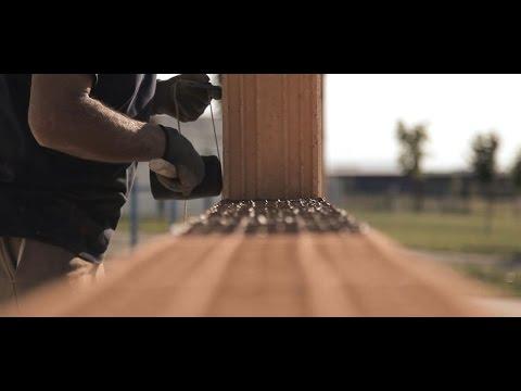 Les bons gestes en maçonnerie : maçonnerie à joints minces