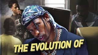 Download THE EVOLUTION OF TRAVIS SCOTT | Music, Fashion & Career Mp3 and Videos