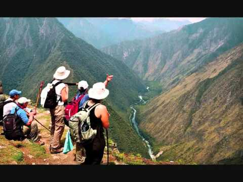 Travel in Peru 2012 Tour of Peru with Stops at Machu Picchu, Cuzco, and Lima