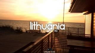 M&D Substance feat. Indra M - Hold Me (Radio Edit)