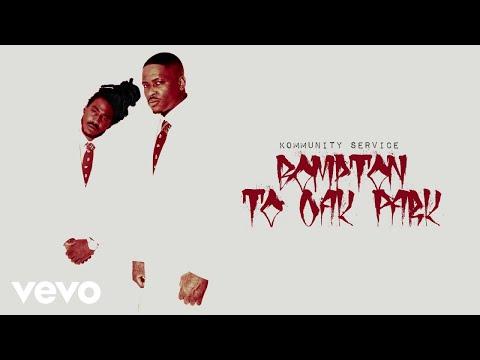 YG & Mozzy – Bompton to Oak Park