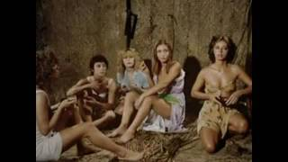 Repeat youtube video Amazon Jail 1982  Movie clip 6