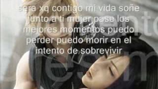 Alex - Vuelve ★Reggaeton Romantico 2010★