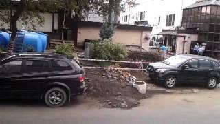 ЭКОЛОГИЧЕСКАЯ УГРОЗА В МОСКВЕ! Рейдеры загрязняют воду и почву!(, 2013-08-12T14:15:30.000Z)