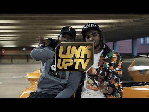 A Class Ft Mowgli - Run Up A Cheque [Music Video] | Link Up TV