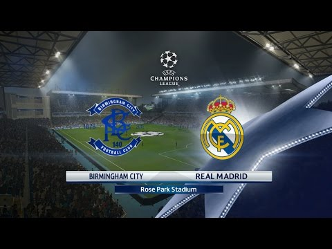 PES 2016 | Master League | Part 63 | Can We Beat Real Madrid?
