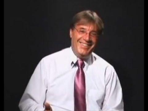 Jean-Luc Tremblay, conférencier, auteur et PDG de PPLP Management