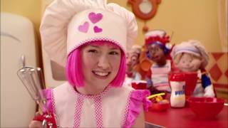 cooking by the book and we are number one but the words cake and one cue the other video