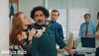 اغنية همس البنات الممثلات التركيات شوفو كيف قوة البنات فلا تستهينو فيهن 😎😍😎😍😎😍😎