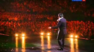 Александр Серов - Осенняя свадьба Песня - 2011