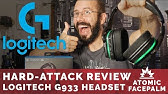Logitech G633 Artemis Spectrum Review - Best Gaming Headset