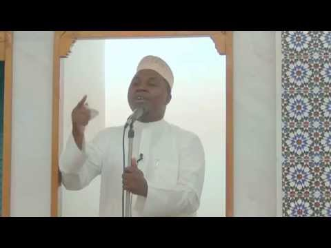Beware Of Loan And Interest In Islam By -  Sheikh Hassan Taha - 1-8-2014