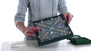 Scrabble. Игра дорожный (Y9755)
