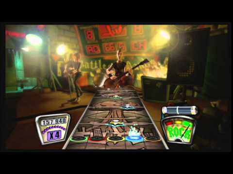 Guitar Hero 2 - Can't You Hear Me Knockin' 100% FC (Expert)