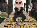 PSY- Gangnam Style (Violin)