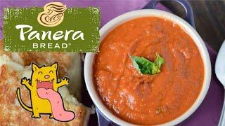 Panera's Cream Of Tomato Soup  -  RIPOFF RECIPE