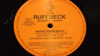 Move your body - RuffnecK feat. Yavahn