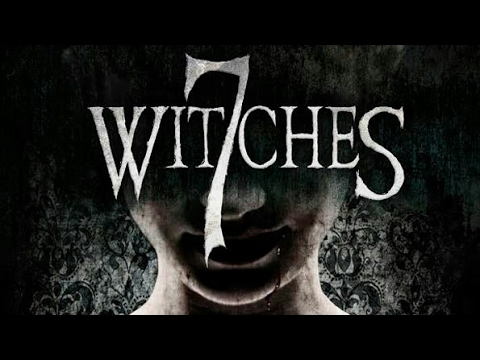 7 WITCHES IN ENGLISH FULL MOVIE 2017 HORROR THRILLER