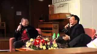 倪匡+黃毓民講基督教、講耶穌
