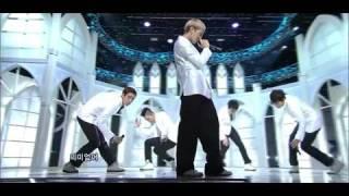 Download lagu [인기가요] 빅뱅(BIG BANG) - Love Song(110417)