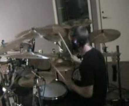 The Duskfall studio recording 2007