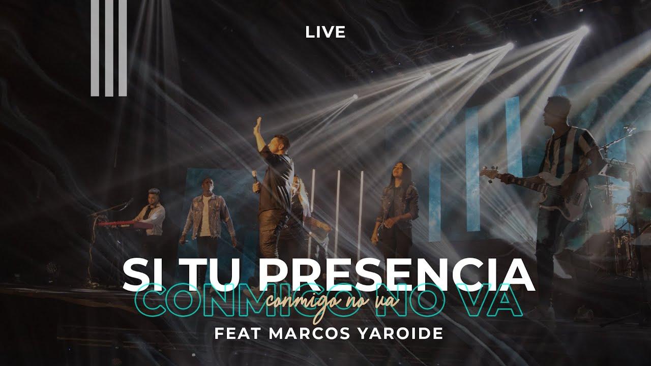 Download Oasis Ministry - Si Tu Presencia Conmigo No Va (Hijos Live) Feat @Marcos Yaroide Oficial