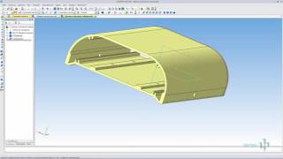 Построение детали в контексте сборки [КОМПАС-3D]