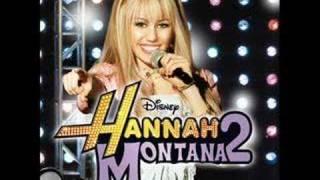Rock Star (Karaoke) - Hannah Montana