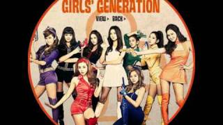SNSD - 단짝  | My Best Friend | Mp3