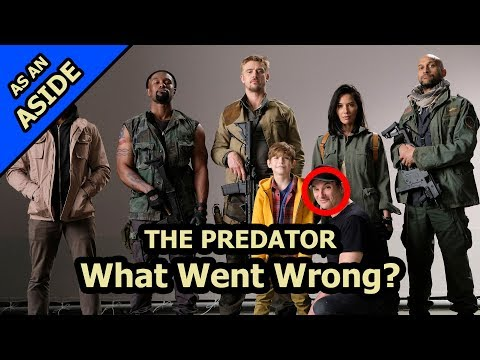 The Predator - A Postmortem - What Went Wrong?