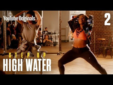 Step Up: High Water, Episode 2
