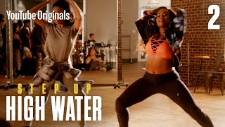 Video Step Up: High Water, Episode 2 download MP3, 3GP, MP4, WEBM, AVI, FLV September 2018