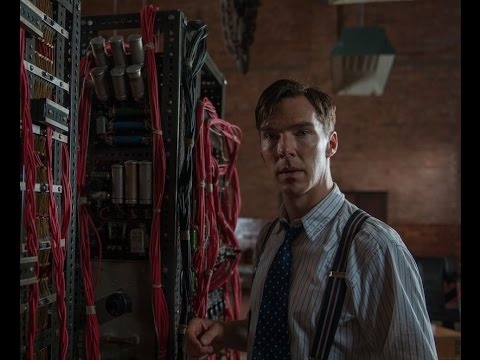 THE IMITATION GAME - Official UK Trailer