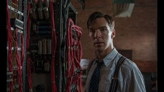 The Imitation Game - NEW Official UK Trailer