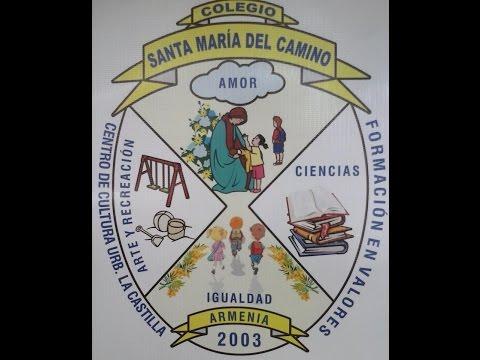 Scuola Elementare Colombia per gli #Water