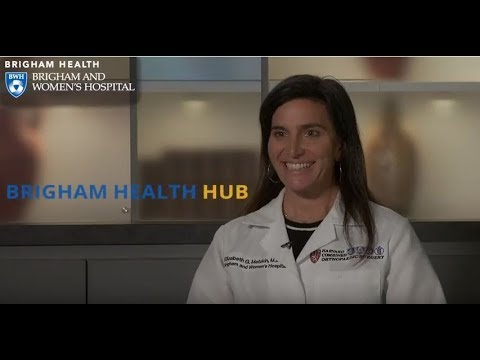 Exercise and Bone Health – Brigham and Women's Hospital