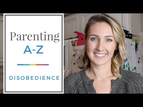 Practical Tips for Dealing with Disobedient Kids | Parenting A-Z