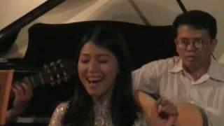 Dấu Chân Địa Đàng - Đêm nhạc Trịnh @ RƠi càphê