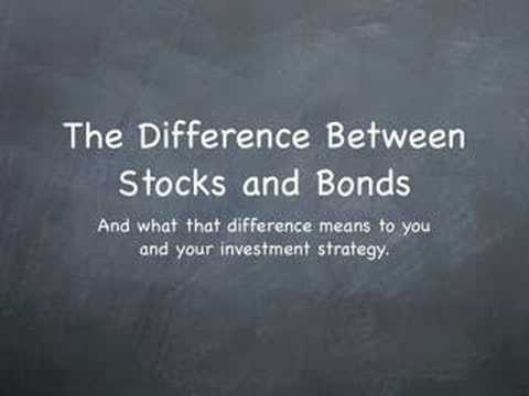 Beginners Investing: Stocks or Bonds for Best Investment?